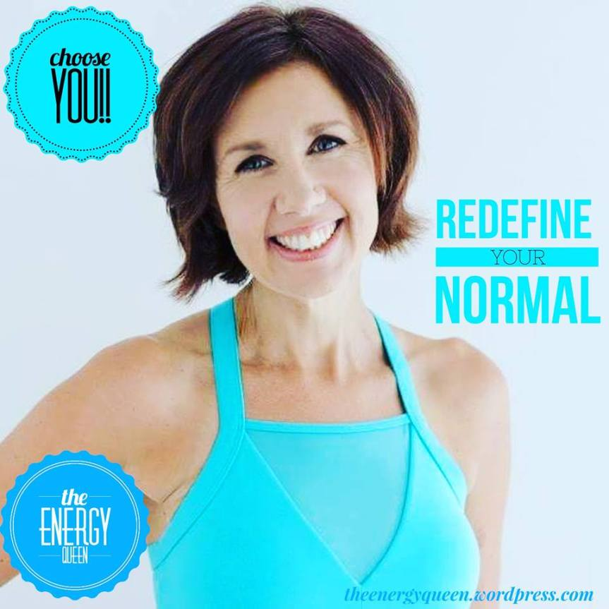 Choose YOU!! Redefine Your Normal in 30Days