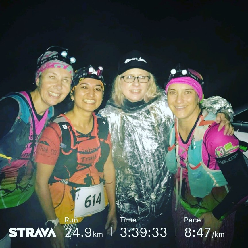 Challenge Day Fifteen – Mud, Sand andPuddles